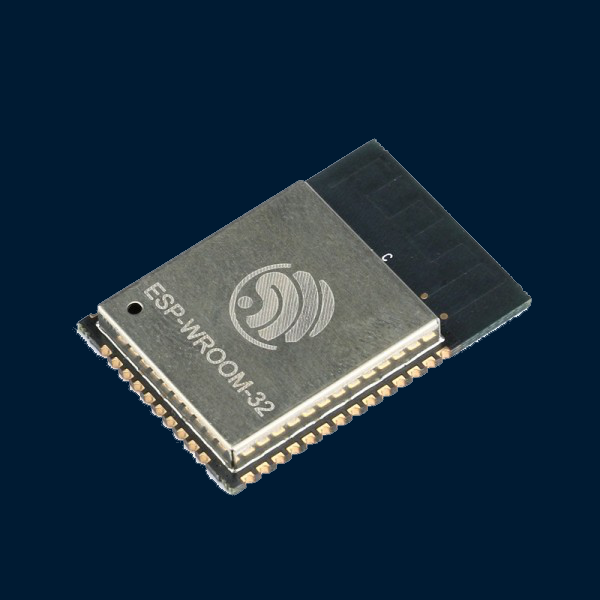 ESP WROOM 32 ESP32 Bluetooth and WIFI Dual Core CPU with Low Power Consumption MCU ESP 2 600x600 black